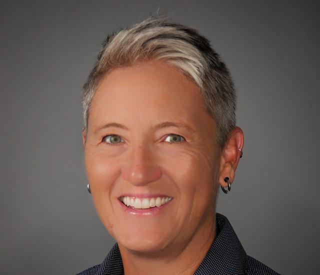 Julia Applegate Equitas LGBTQ Health Disparities
