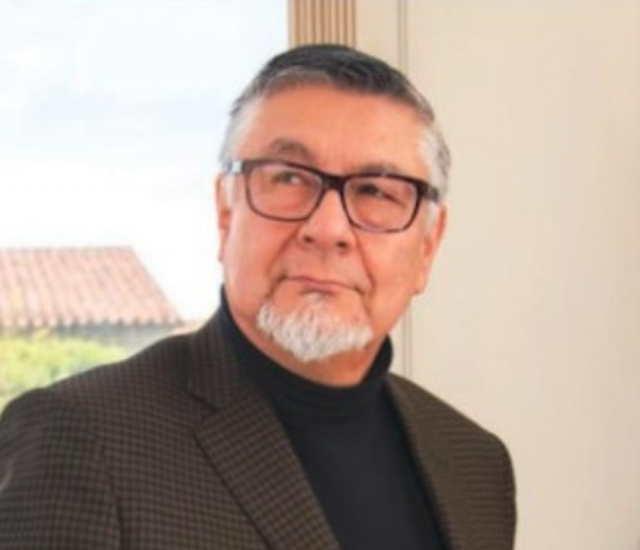 hayes-baustista Professor of Medicine & Director of the Center for the Study of Latino Health and Culture at the David Geffen School of Medicine at UCLA