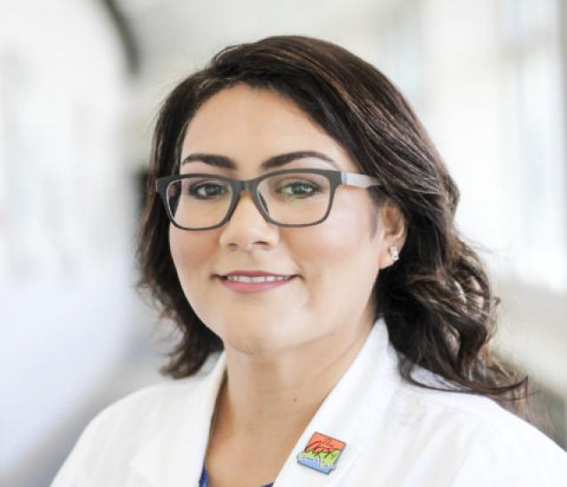 Ana Rocha Nurse Practitioner